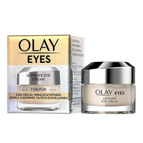 Околоочен крем Olay Eyes Ultimate