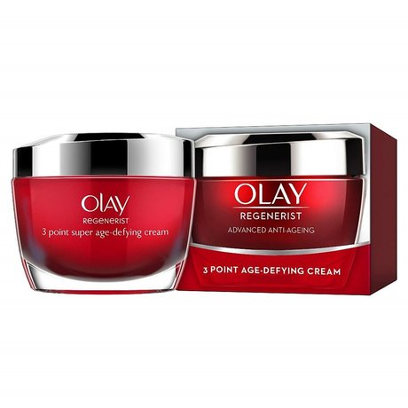 Olay Regenerist 3 Point Firming Anti-Ageing Cream