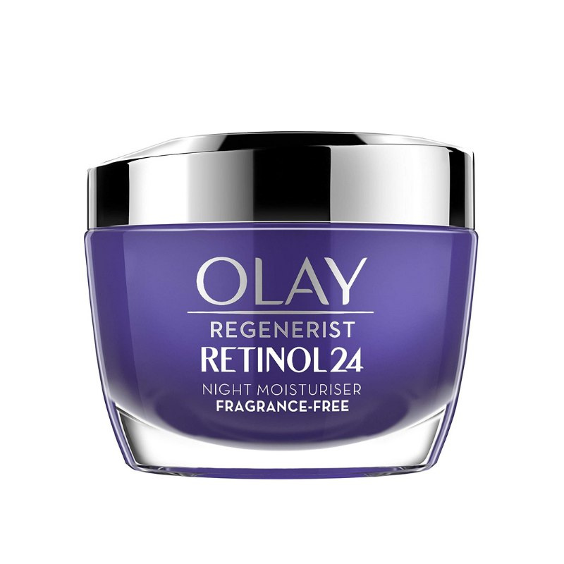 Нощен крем Olay Regenerist Retinol 24 Night Face Cream